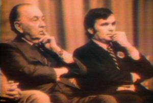 Richard J. and M. Daley, ca. 1970
