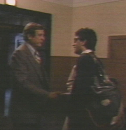 Weinberg and Rostenkowski
